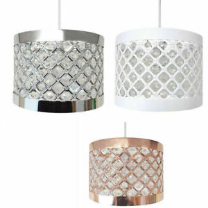 Image Is Loading New Crystal Living Room Lights Chandelier Pendant Lamp