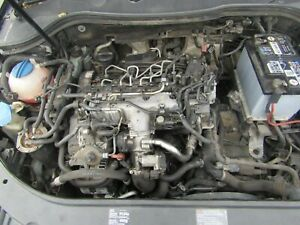 Vw-Passat-cc-2-0-tdi-Engine-CBA-CBAB-2008-2011-140bhp-bare-engine