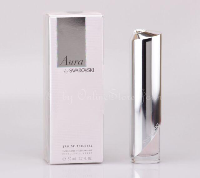 a721032a6dd8 Swarovski Aura Eau De Toilette for Women - 50ml for sale online