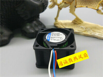 1pcs  Ebmpapst 414J 2HH 24V 150mA 3.6W 4025 40mm cooling fan