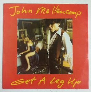 John mellencamp singles