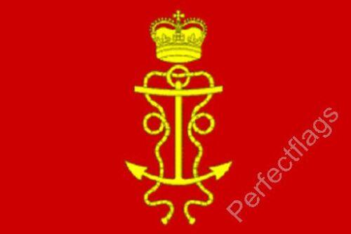 JAMES 2 LORD HIGH ADMIRAL MASTHEAD 1686 FLAG BRITISH NAVAL FLAGS Size 5x3 Feet