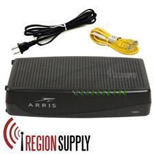 ARRIS Tm1602a DOCSIS 3 0 Telephony Cable Modem Optimum
