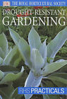 Drought-resistant Gardening by Royal Horticultural Society (Paperback, 2003)
