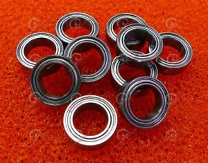 S607zz 607zz 5 PCS 440c Stainless Steel Metal Ball Bearing 7x19x6 mm