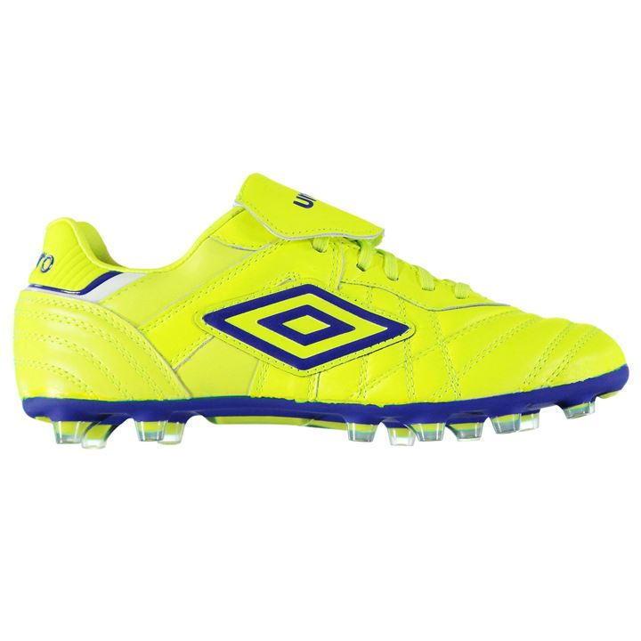 Umbro Speciali eterno PRO HG botas De Fútbol Para Hombre US 8