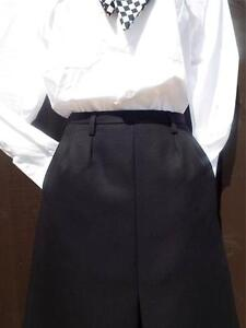NEW-Genuine-METROPOLITAN-WPC-Woman-Police-Officer-dark-blue-Uniform-Skirt-Sexy