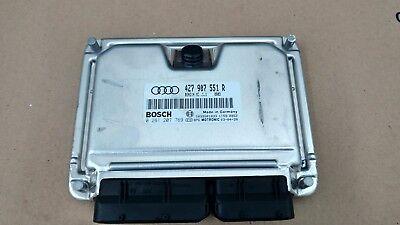 Car & Truck Parts Audi 2001-2005 A6 Allroad 2.7L Engine Control ...