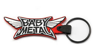 BABY METAL Key Chain Key Ring Keychain Keyring