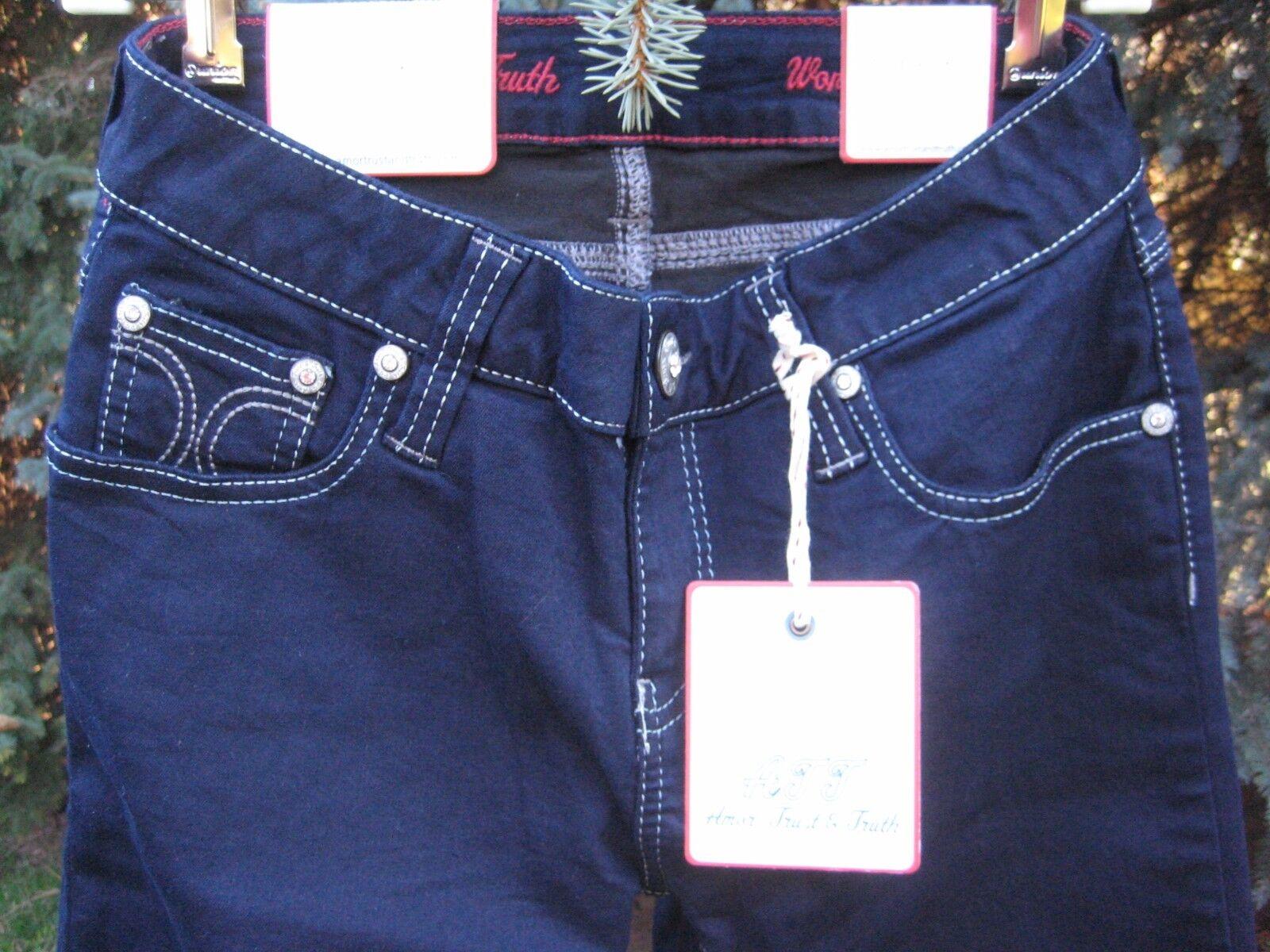 Amor Fust Fruth Jeans HÜFTJEANS in Gr.W36  L32 NEU  | Eine Große Vielfalt An Modelle 2019 Neue  | Spielen Sie auf der ganzen Welt und verhindern Sie, dass Ihre Kinder einsam sind  | Zart