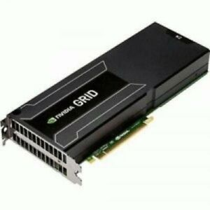 HP 753958-B21 Grid K2 Graphic Card - 2 GPUs -...