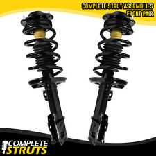 2005-2010 Pontiac G6 (2) Front Quick Complete Struts & Coil Spring Assembly Pair