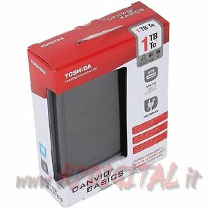 """Computers/tablets & Networking Initiative Disco Duro Toshiba Hdtb310ek3aa 1tb Usb 3.0 Externo Hd 2,5"""" 1000 Gb PequeÑo 1 High Quality And Low Overhead"""