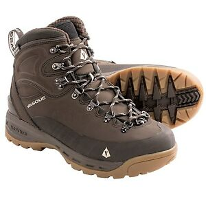 VASQUE by RED WING men's Hiking Boots Waterproof 200g ...