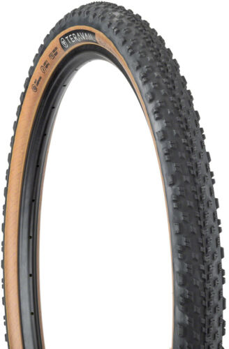 Tubeless Rutland Tire Tan Light 27.5 x 2.1 Folding Teravail Rutland Tire