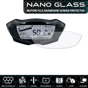 Suzuki-SV650-2016-GSX-S750-GSX-S1000-2017-NANO-GLASS-Screen-Protector