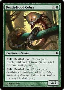 4x-Cobra-Hooded-Death-Hood-cobra-MAGIC-NPh-Ita