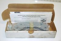 Worm Gear Speed Reducer Horizontal Base Kit 907401-rc With Instructions