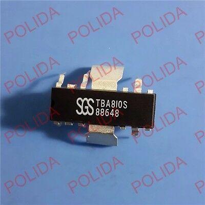 1PCS IC ST//SGS DIP-12 DIP-14 TBA810AS