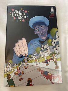 Ice Cream Man #16 Cover A Image Comics