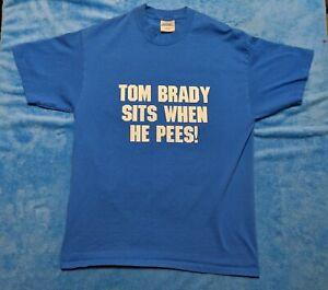T-shirt Anti Patriots Funny NFL