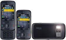 Nokia N86 - 8 GB - Indigo Black - Slider Smartphone