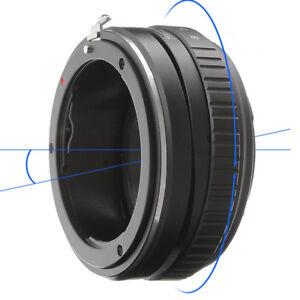 Tilt-Shift-Adapter-for-Nikon-AI-F-Mount-Lens-to-Fujifilm-X-FX-X-T2-X-T1-X-M1-XH1