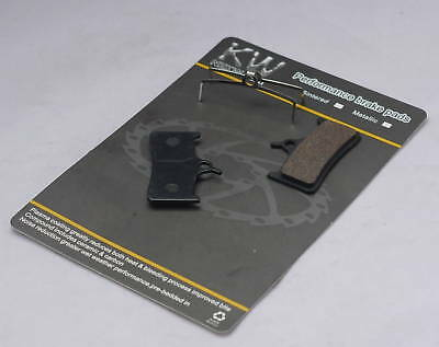 ONE PAIR DISC BRAKE PADS DEORE XT BR M755 Hope Mono M4 Sram STORE CLEARANCE