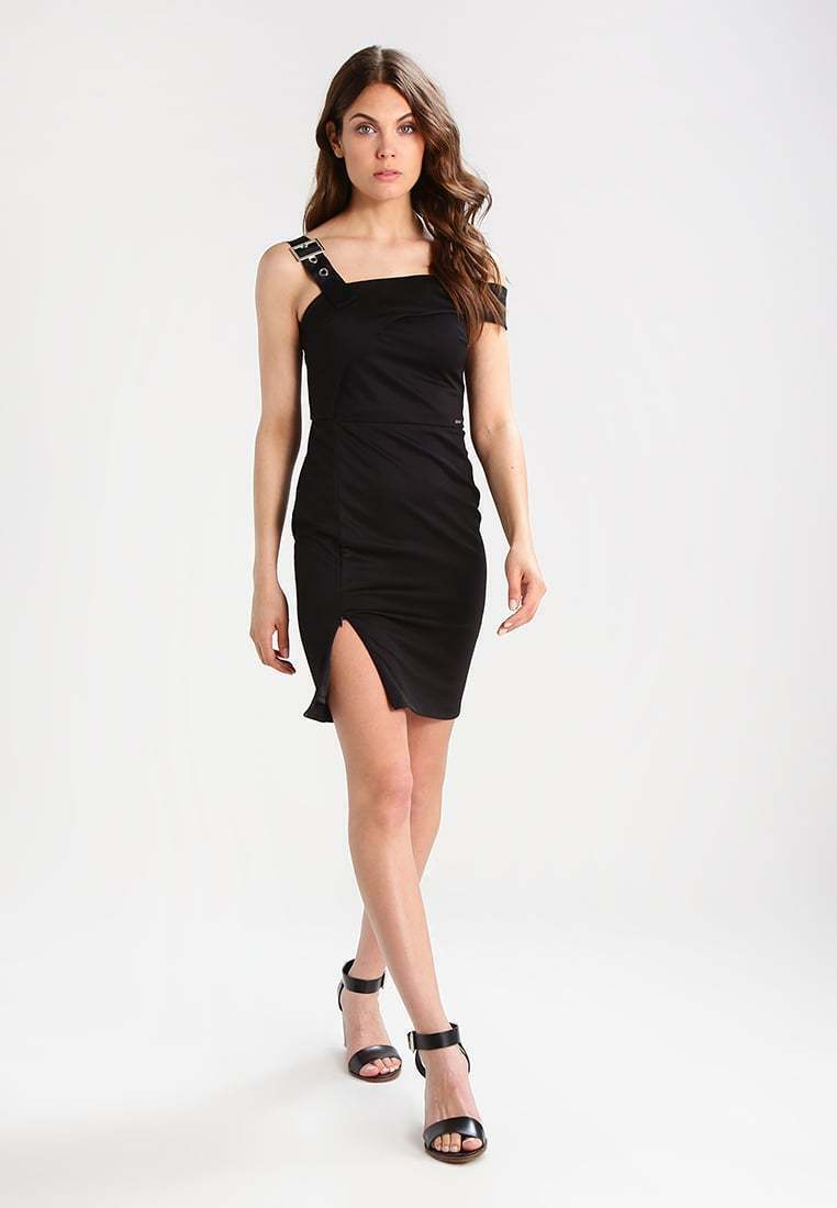 GUESS GUESS GUESS ABITO DONNA GINA DRESS ac4510