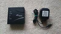 WESTELL 6100 MODEL E90-610015-06 DSL ROUTER