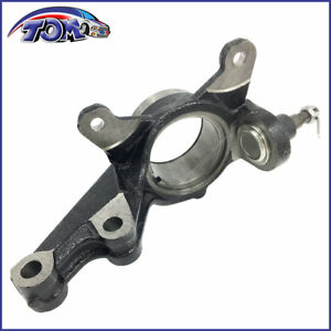 New Front Right Steering Knuckle With Ball Joint 2002 2006 Fits For Honda Cr V Ebay