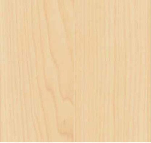 Möbelfolie Ahorn hell  45 cm x 200 cm selbstklebend Klebefolie Holzdekor