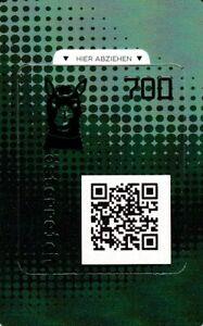 Osterreich-2020-Neuheit-Crypto-Stamp-Lama-Digitale-Farbe-Schwarz
