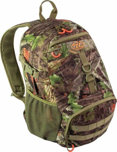 New 25 Litre Tree Deep Camo Rucksack Backpack Daysack Waterproof Water Repellent