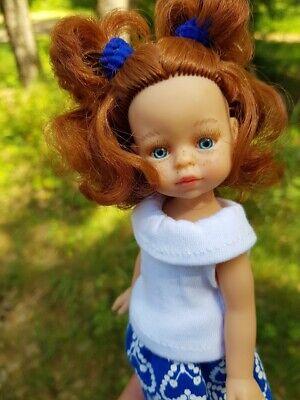 "Berjuan DOLL ~ Baby LUCY~21 cm~8.5/""~ NEW 2019~icukla~"