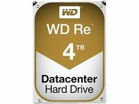 Wd Enterprise Internal Hard Drive Wd4000fyyz 4tb 7200 Rpm 64mb Cache on sale