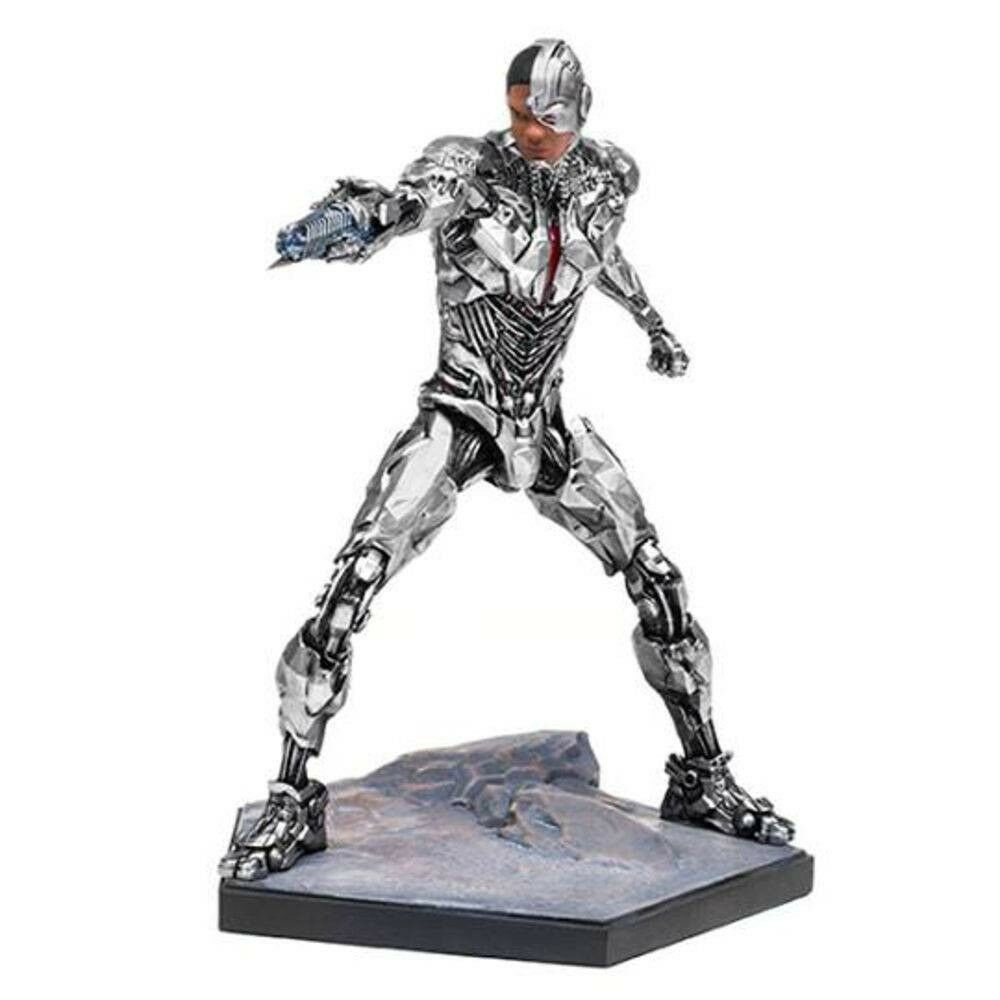 DC Comics Batman Arkham Knight  Two-face Two-face Two-face 1 10 Art Scale Statue IRON STUDIOS 18cm 789bb5
