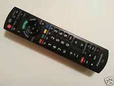 NEW Panasonic Genuine Remote Control TX-L19X10B TX-L26X10B TX-L32S10B TX-L32X10B