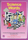 Science Words by Mike Fowler, Tony Wainwright (Paperback, 1999)
