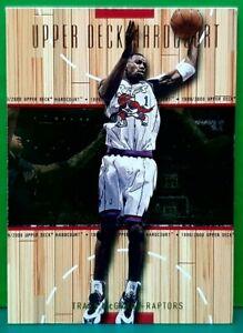 Tracy McGrady regular card 1999-00 Upper Deck Hardcourt #54
