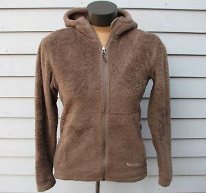 Marmot zippée à capuche taille petite à sweat Veste pour épaisse femmes capuche en rXwrqa