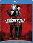 Knight's Tale 0043396150256 With Paul Bettany Blu-ray Region a
