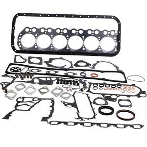 for-Nissan-Patrol-Y61-GU-UTE-TD42-TI-4-2-Complete-Engine-Gasket-Repair-Kit