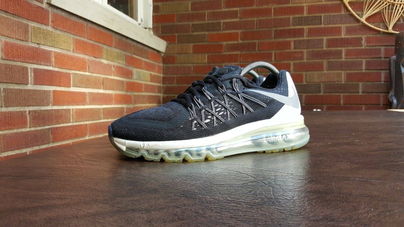 WOMENS NIKE AIR MAX 2015 RUNNING SHOES Price reduction The most popular shoes for men and women