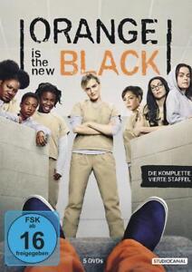 Orange-Is-the-New-Black-Die-komplette-vierte-Staffel-5-DVDs-DVD