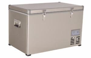 kompressor k hlbox wemo b 81s 81 liter 12v 24v 230v keine dometic oder engel ebay. Black Bedroom Furniture Sets. Home Design Ideas