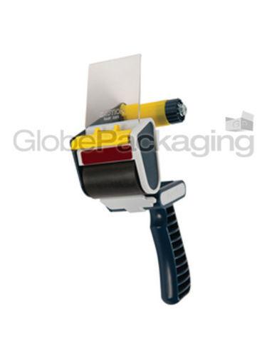 Heavy duty distributeur de bandes U-Max pistolet-à utiliser avec bande Umax 50mm x 150m Bobines