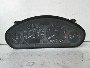 BMW-E36-328-6-Cilindro-Speedo-Cuadro-De-Instrumentos-trabajo-se-adapta-a-320-323-328-163-K