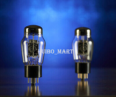 1x NEW Matched pair PSVANE UK-6SN7 Audio Valve Vacuum Tube 6N8P//6H8C//CV181 6SN7
