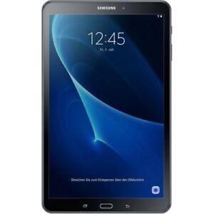 Samsung-Galaxy-Tab-A-2018-T580-10-1-32GB-Black-Android-Tablet-PC-ohne-Vertrag
